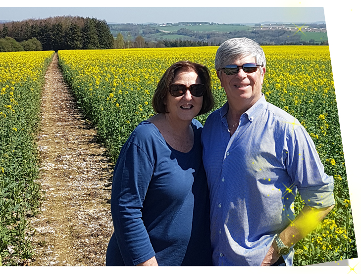 Countryside Tours from London